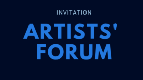 News & Events | Theatre Forum