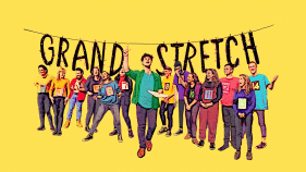 Grand Stretch Players Event Cover