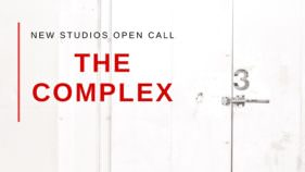 New Studios At The Complex