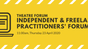 Independent And Practitioners Forum